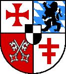 OSMTH Bayern logo
