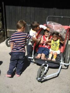 Hilfe für bulgarisches Waisenhaus!